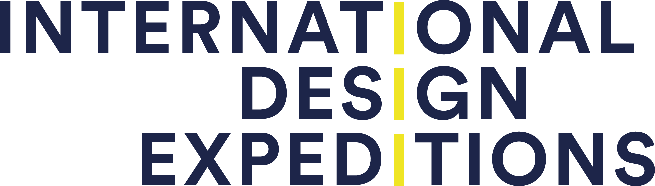 international design expeditions logo