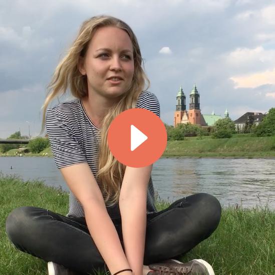 maria rybakowska video
